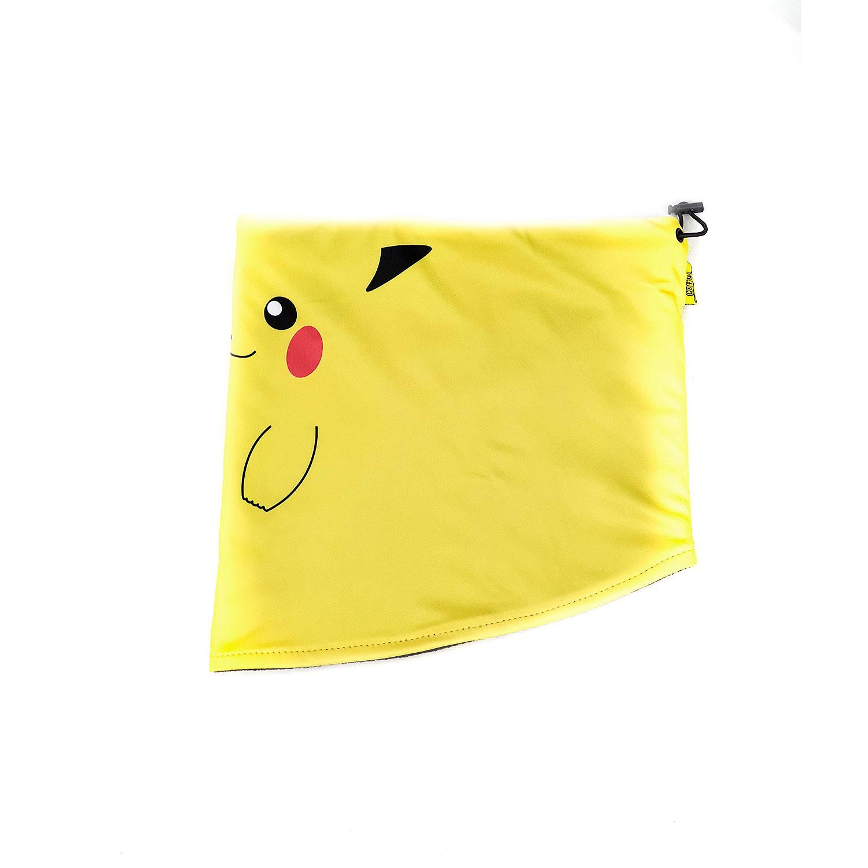 Бафф Custom Wear Pikachu Yellow Мультиколор Custom Wear