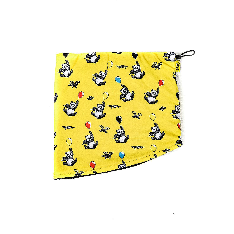Бафф Custom Wear Criminal Panda Yellow Мультиколор Custom Wear