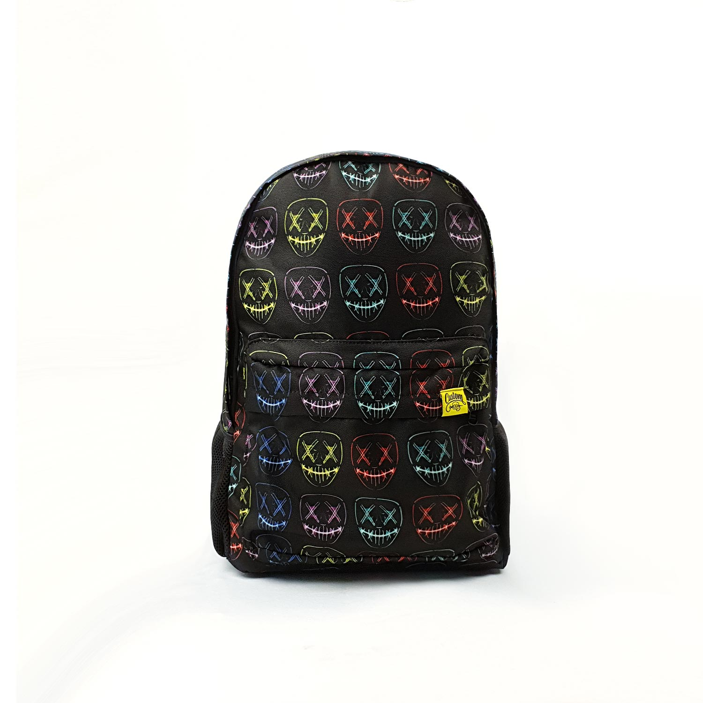 Рюкзак Custom Wear Duo LED чёрный Custom Wear