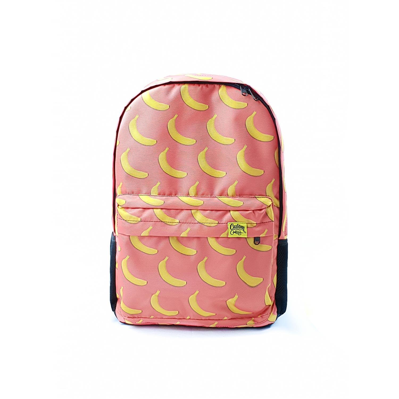 Рюкзак Custom Wear Duo Banana оранжевый Custom Wear