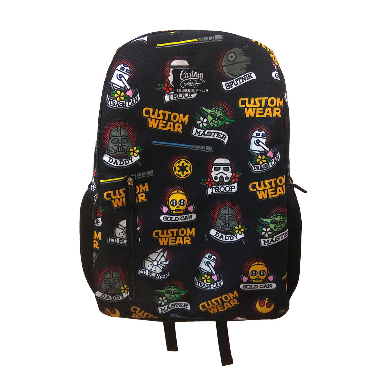 Рюкзак Custom Wear Quatro Star Wars Custom Wear