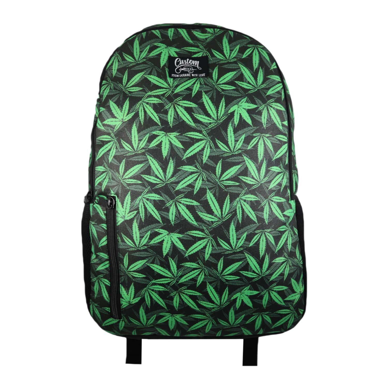Рюкзак Custom Wear Quatro 420 Мультиколор