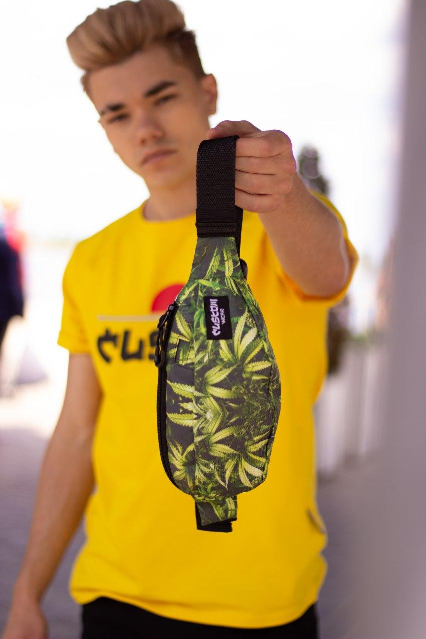 Бананка Custom Wear Uno Real 420 Мультиколор Custom Wear