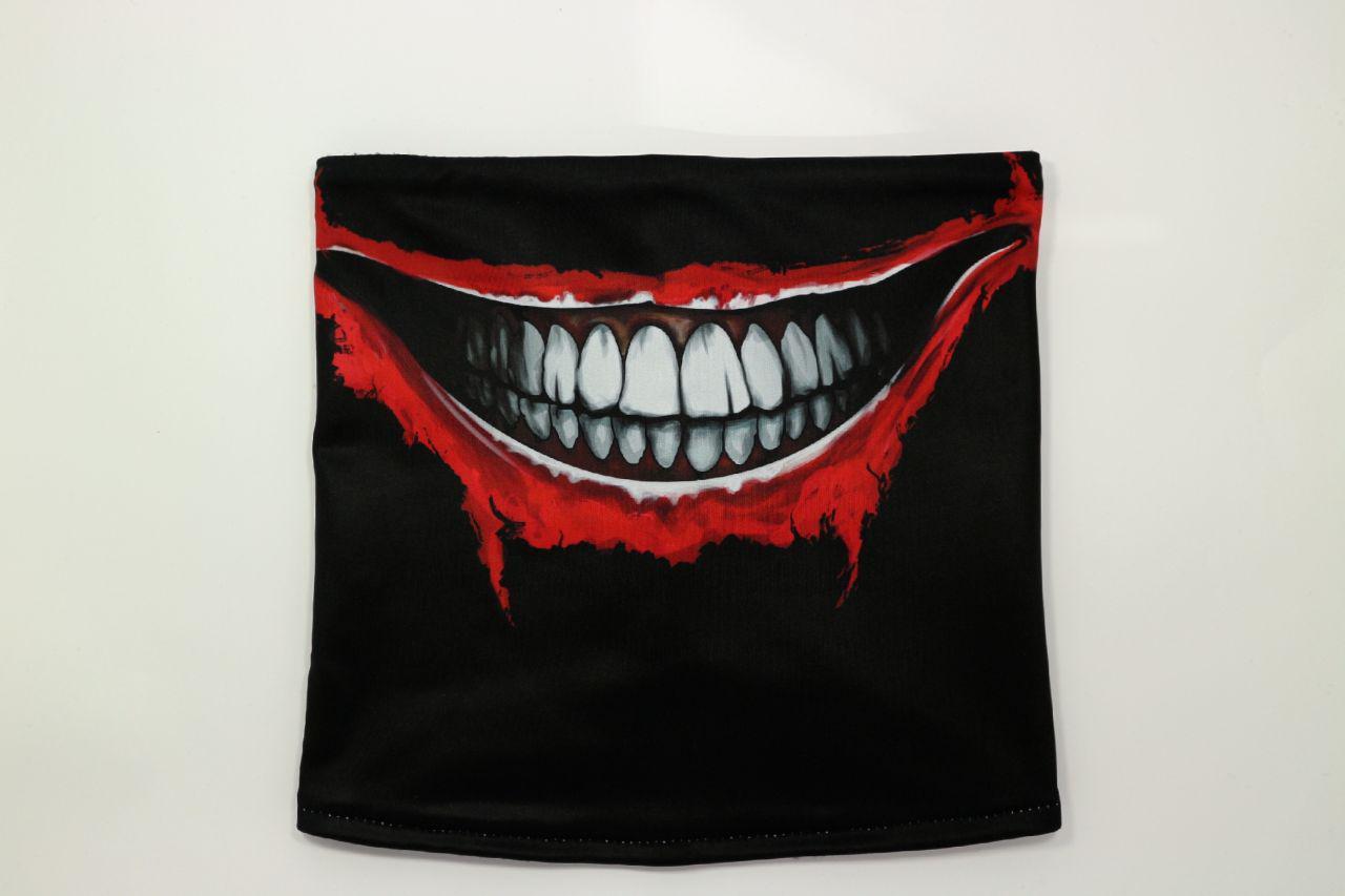 Бафф Custom Wear Joker Мультиколор