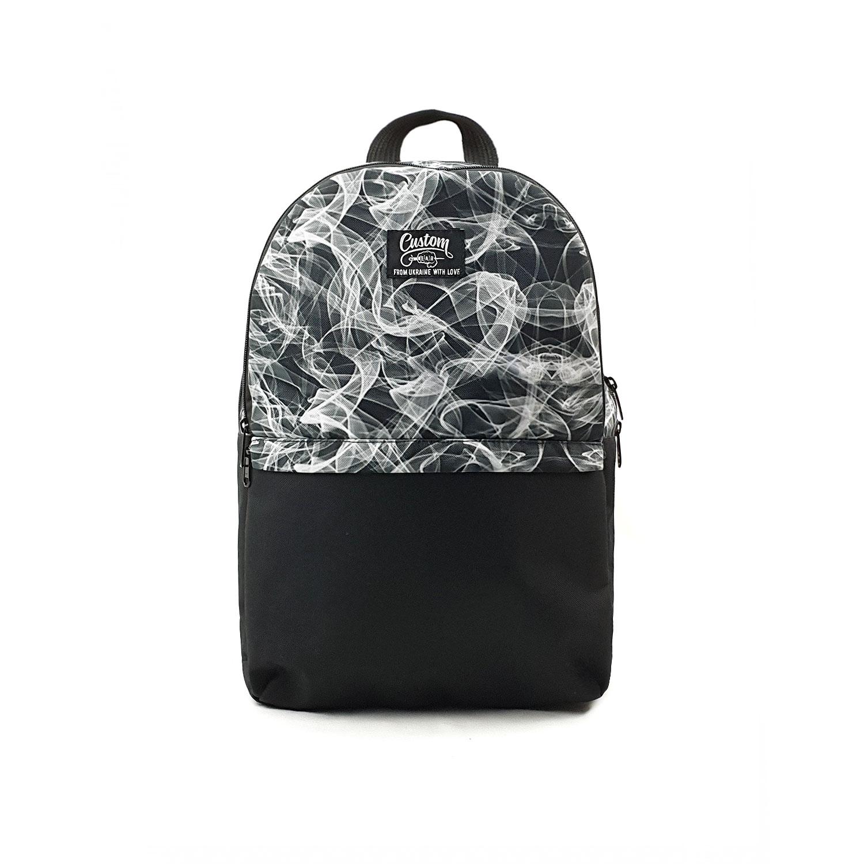Рюкзак Custom Wear Triple Smoke